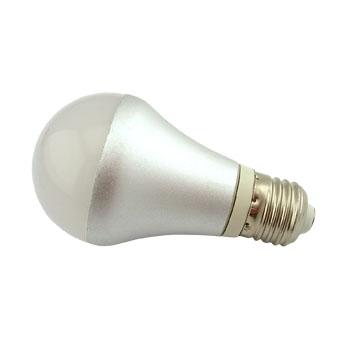 LED žárovka E27, 7W, bílá, 230V