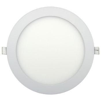 LED podhledov� sv�tidlo 18W, kulat�, b�l�